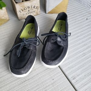 Sperry Men's Leather Deck Shoes